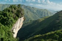 El Jarillo, lugar para los amantes de la naturaleza y la adrenalina