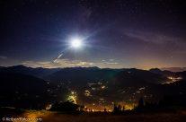 Luz del universo
