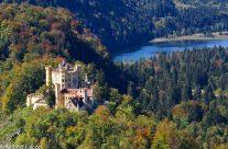 Castillo de Hohenschwangau – Baviera – Alemania