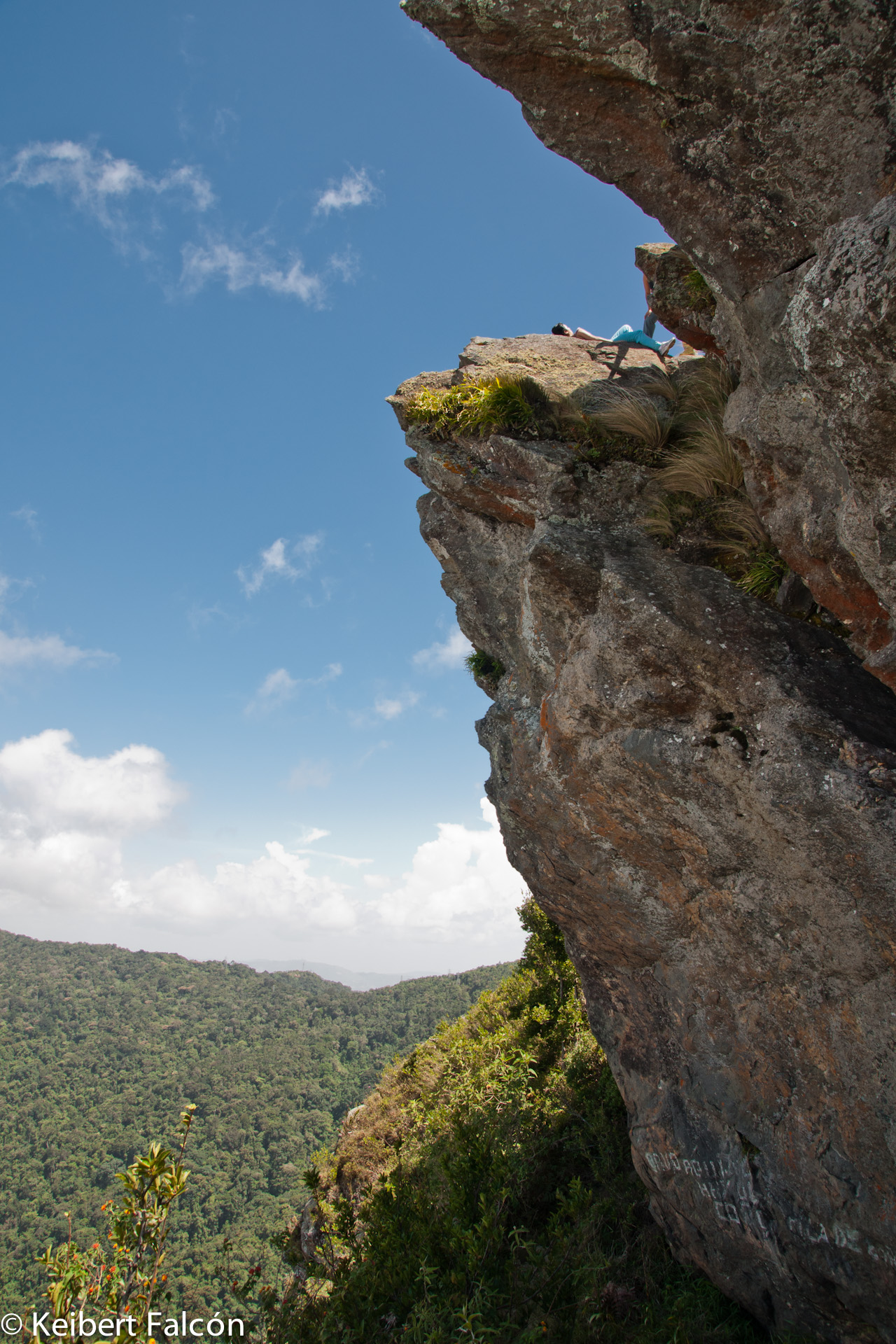 Picacho de Galipan – El Lugar perfecto para liberar tu mente