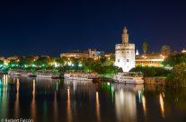 Una ciudad con mucho que contar – Sevilla